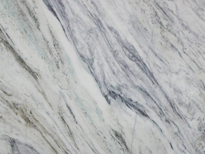 View of Marble - White Super CC Marble 2cm