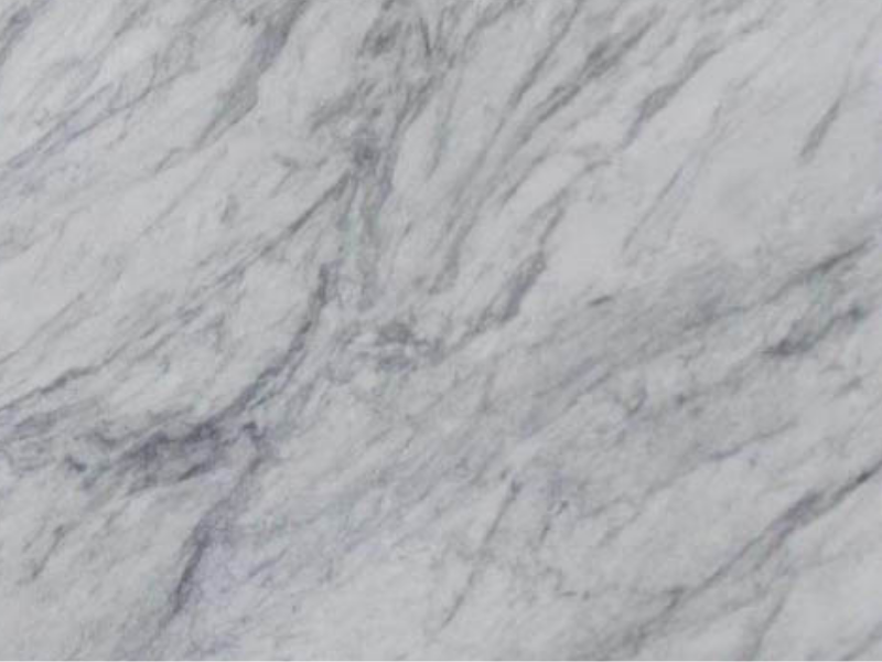 View of Marble - White Super Marble 3cm