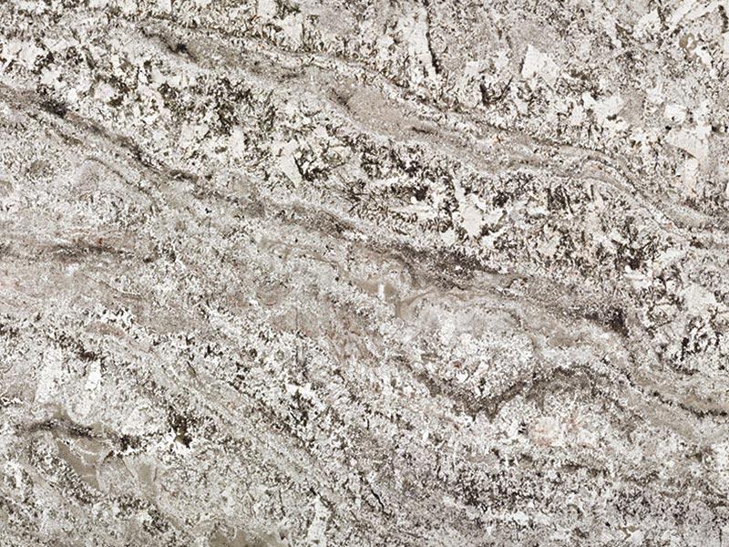 View of Granite - White Torroncino 3cm