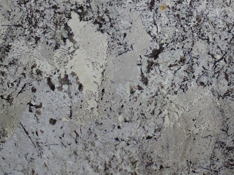 View of Granite - White Verona 3cm