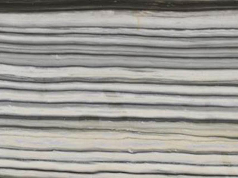 View of Marble - Zebrino Bianco 2cm