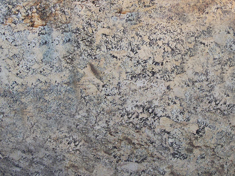 View of Granite - Absolute Cream 3cm
