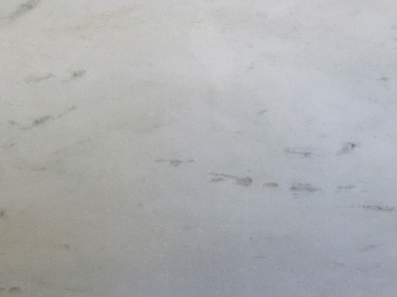View of Marble - Absolute White 3cm