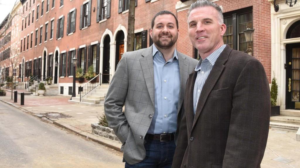 Houwzer Real Estate Brokerage founders