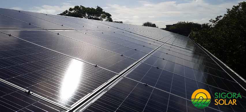 sigora solar case study