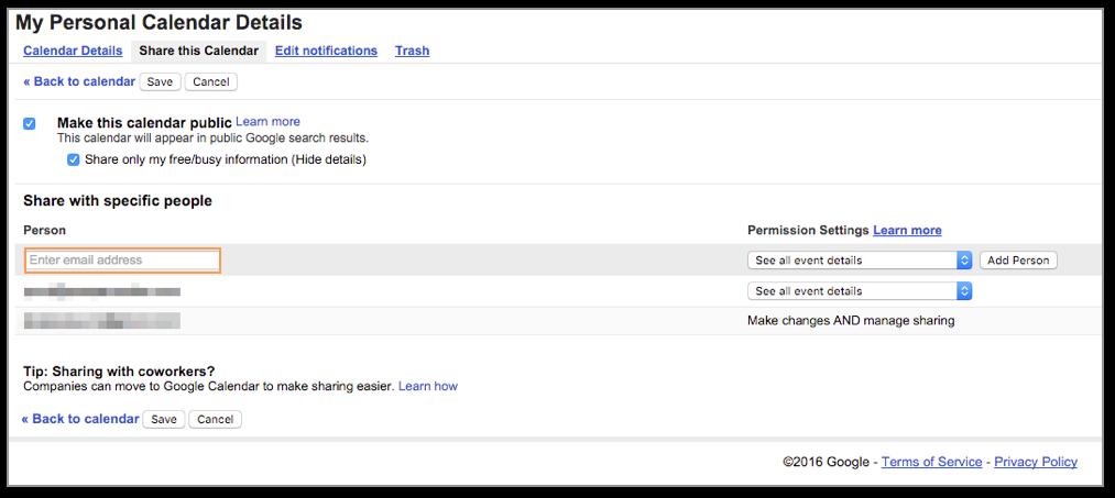 12 Simple Google Calendar Hacks to Boost Your Productivity ...