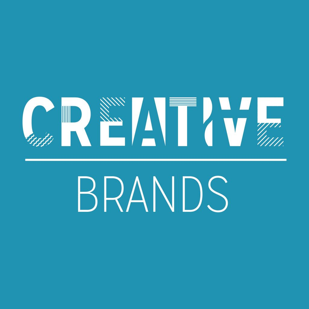 creative brands logo