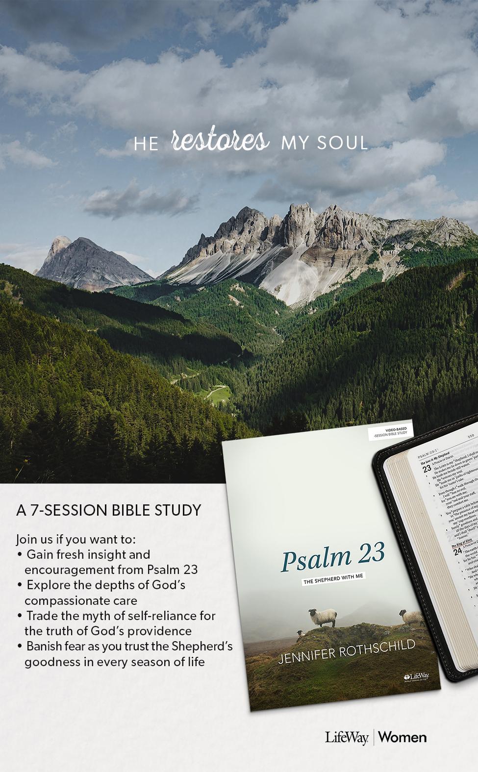 A Study of Psalm 19 - Absolute Bible Study