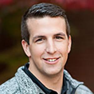 Brandon S. Headshot
