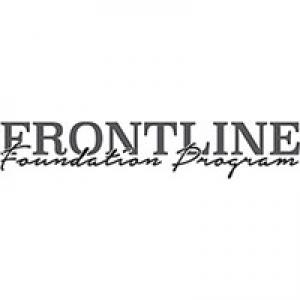 FRONTLINE FOUNDATION PROGRAM LOGO