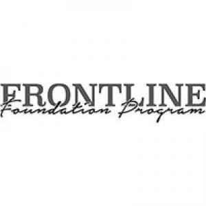 FRONTLINE FOUNDATION PROGRAM LOGO