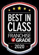 Franchise Grade 2020 Logo