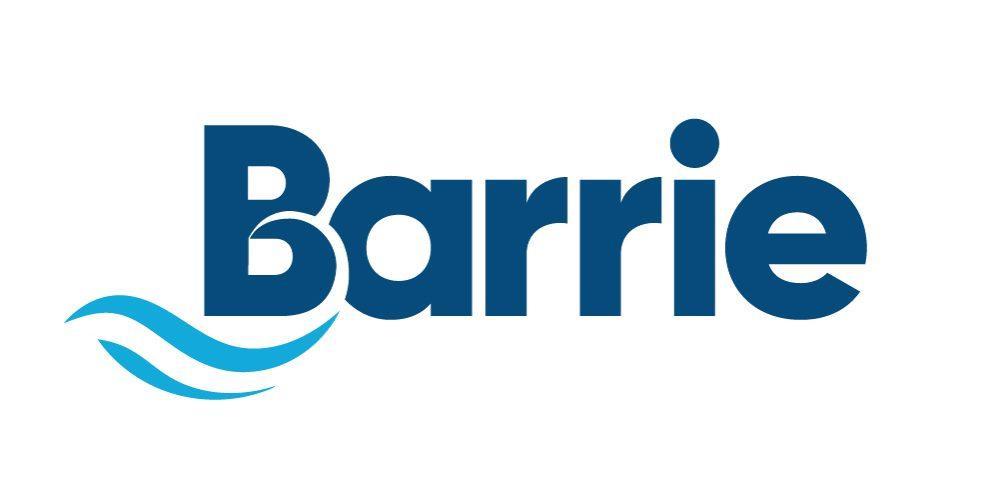 Barrie Ontario Logo