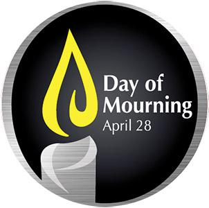 APRIL 28TH DAY OF MOURNING