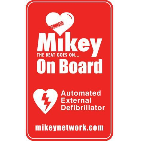 THE MIKEY NETWORK & MIKEY ON BOARD