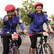 HEART AND STROKE - RIDE FOR HEART