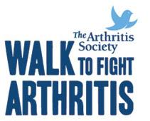 Walk to Fight Arthritis