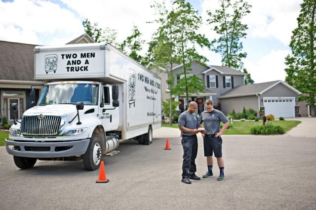 TMT Professional Movers