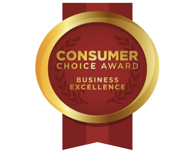 Calgary consumer choice award for best mover
