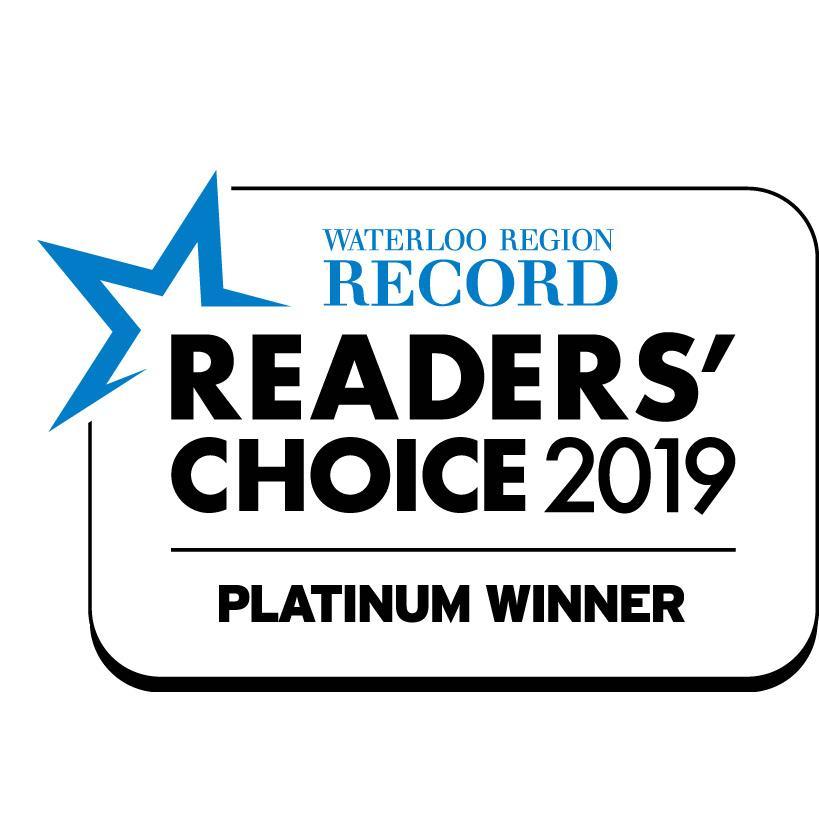 Readers Choice2019