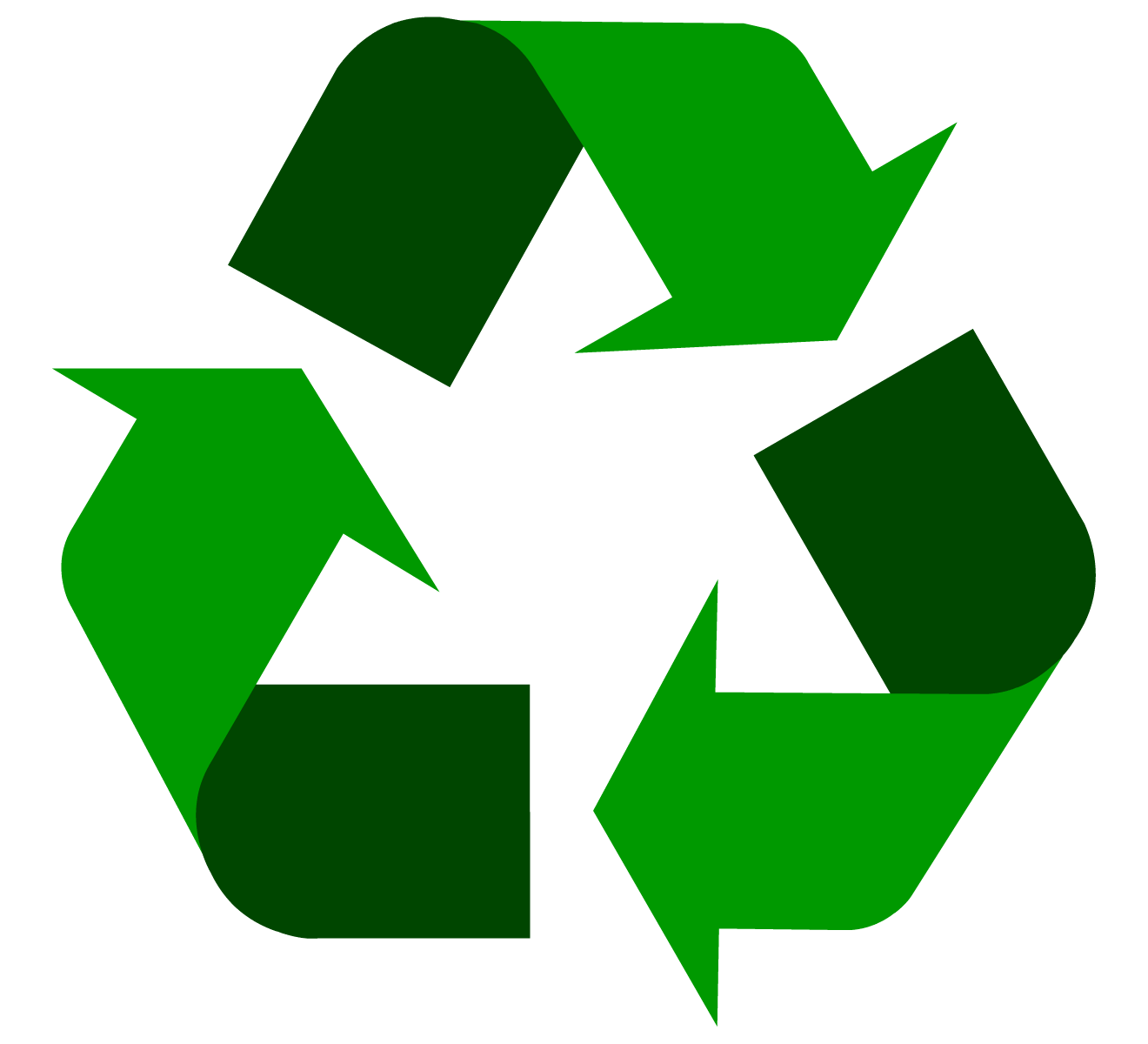 We recycle your junk