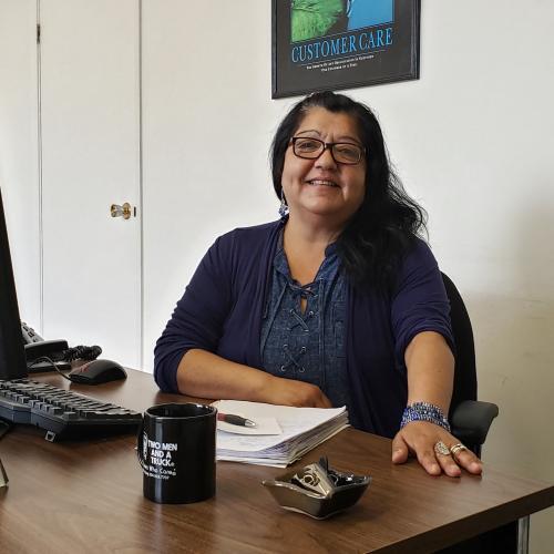 Erna Rodriguez