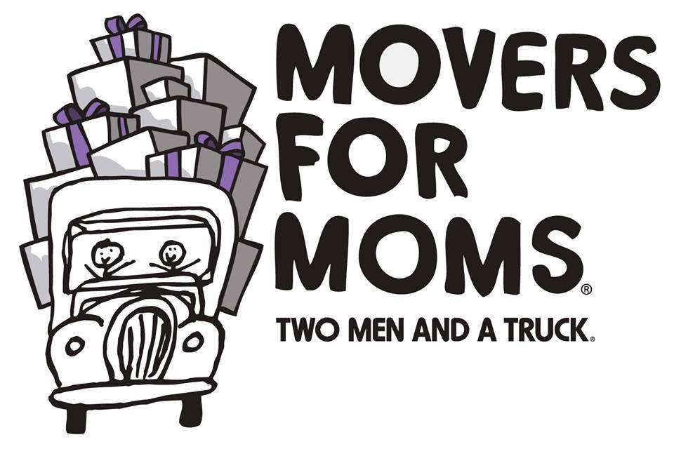 Movers for Moms in Orlando, Florida