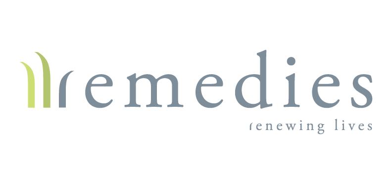 Remedies Logo