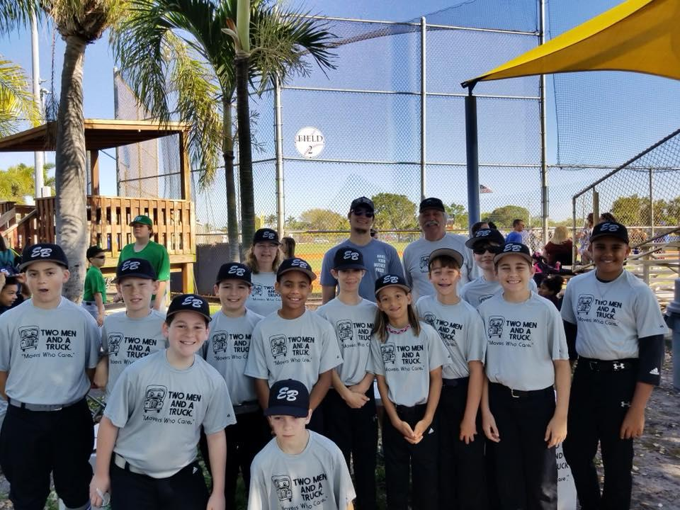 boynton beach little league