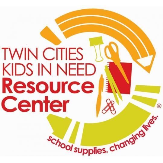 Twin Cities Kids in Need Resource Center Minnesota