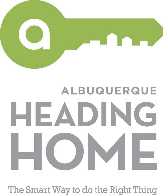 Heading Home logo
