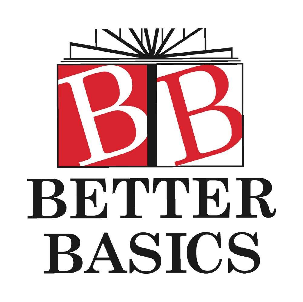 Better Basics logo