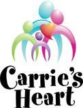 Carrie's Heart Logo