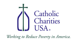 Catholic Charities USA Logo Cincinnati