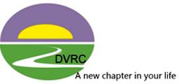 DVRC logo