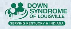 Down Syndrome Louisville Logo