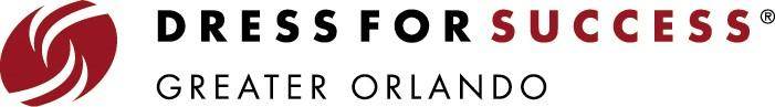 Dress for Success Greater Orlando company logo