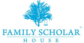 Family Scholar House Logo Louisville