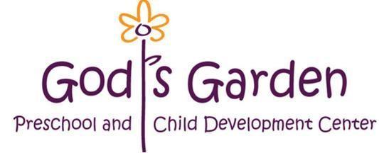 God's Garden Logo
