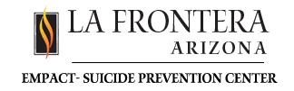 La Frontera Empact logo
