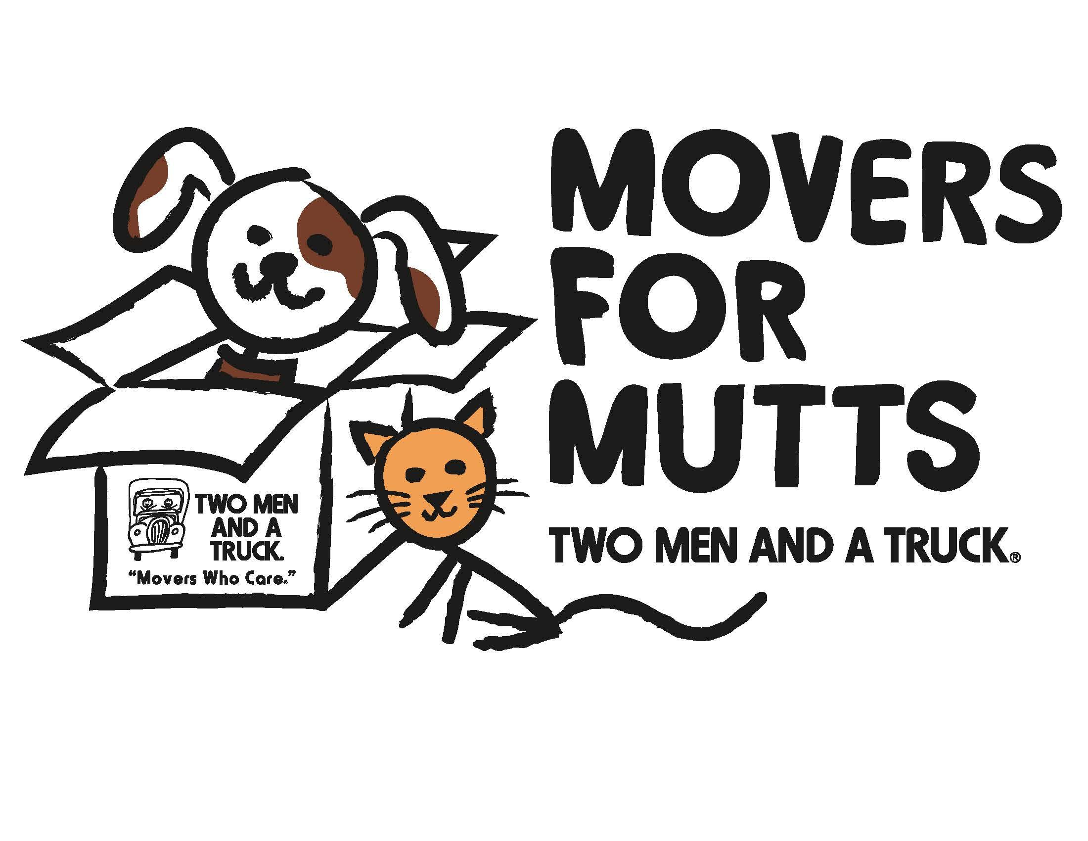 Movers for Mutts