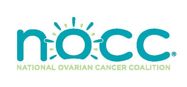 National Ovarian Cancer Coalition logo