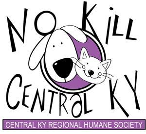 No Kill Central KY Logo