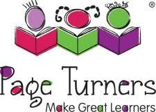 Page Turners Make Great Learners