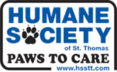 The Humane Society of St Thomas is calling on community partners all over the United States to help dogs and cats in need find forever homes