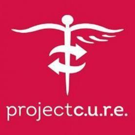 Project C.U.R.E logo