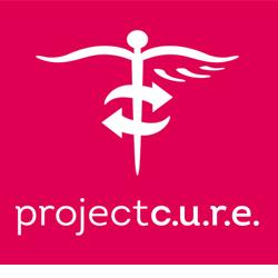 Project Cure Logo