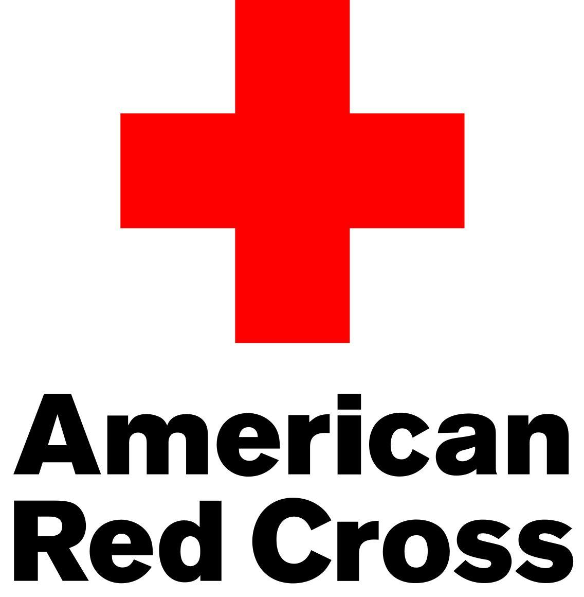 Red Cross St. Augustine Chapter logo