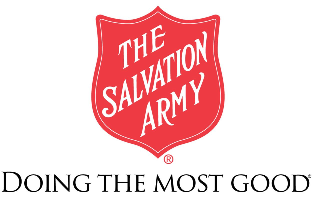 Salvation Army of Northeast Florida logo