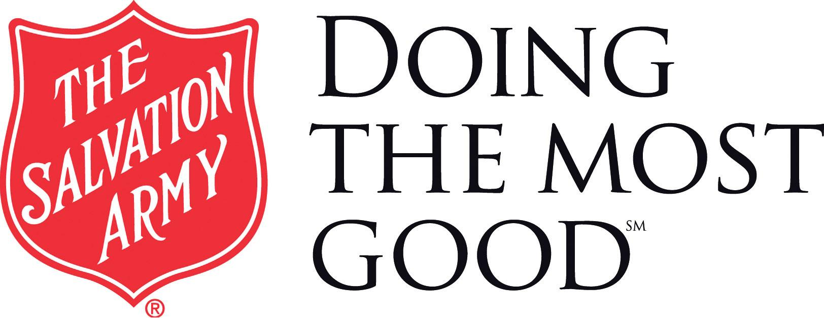 The Salvation Army of Greater Charlotte